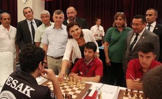 Türkiye Kulüpler Satranç Şampiyonası, Konya'da sona erdi.
