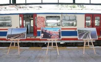 Ulaştırma sektörü Haydarpaşa Tren Garı'nda buluştu