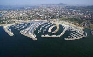 Viaport Marina, Tuzla'yı devler ligine çıkardı