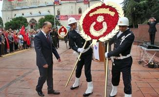 30 Ağustos Zafer Bayramı Maltepe'de coşkuyla kutlandı