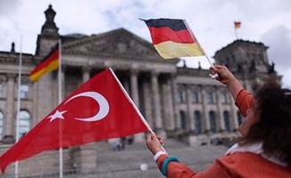 Alman hükümetinden Türkiye'ye karşı girişim