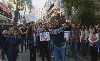 Ankara'da 1 ay eylem ve gösteri yasağı!