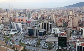 Ataşehir'de imar planları nihayet askıda