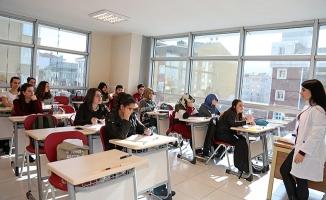 Ataşehirli öğrencilerin üniversite başarısı