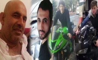 Baba ile oğullar tartıştı: 2 ölü 1 yaralı