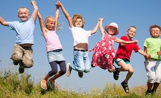 Bu Bayram Çocukların Olsun, Çocuk Festivali'nde Buluşalım
