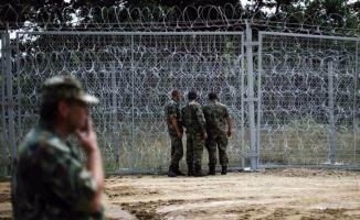 Bulgaristan, Türkiye sınırına 600 asker yerleştirecek