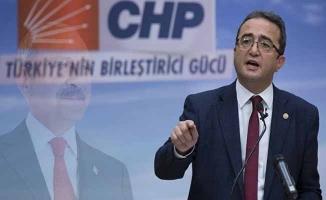 CHP'li  Tezcan: Herkesi Çanakkale'deki 'Adalet Kurultayı'mıza davet ediyoruz