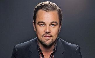 DiCaprio,da Vinci oluyor!