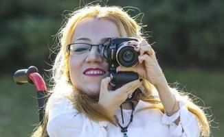 Elif Gamze BOZO:Cam Kız