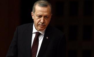 Erdoğan'danZekai Aksakallı açıklaması