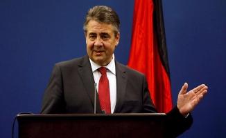 Gabriel:  Alman vatandaşlarının Türkiye'de tutuklanmasına müsamaha yok