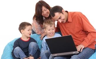 İnternete Erişim Oranı Yüzde 80'i Aştı