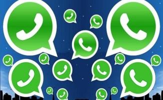 İnternetsiz Whatsapp!