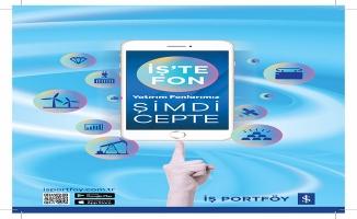 İş Portföy, lider olmaya devam ediyor