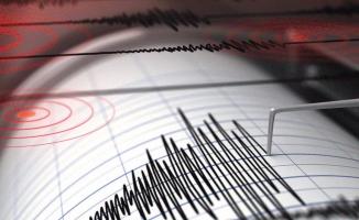 İstanbul'da deprem 12 yıl içinde olacak