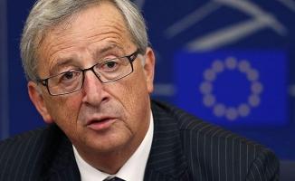 Jean Claude Juncker :AB üyelik müzakereleri bitmesin