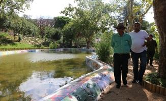 Kartal'ın En Büyük Parkı Olacak