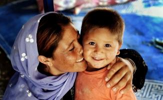Maltepe, Suriyeli kardeşlerinin yarasını sarıyor