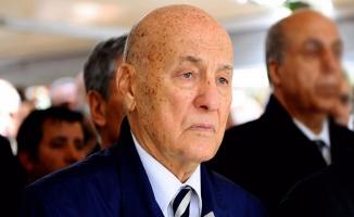 Ünlü iş adamı Feyyaz Berker hayatını kaybetti