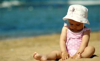 Yaz bitmedi, çocukları koruyun