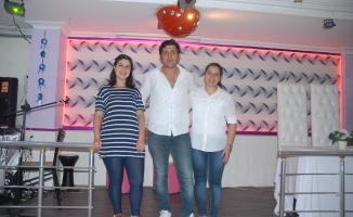 Yıldız KardeşlerÜmraniye'de salon açtı
