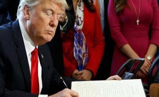 ABD yönetimi, seyahat yasağının kapsamını genişletti