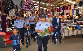 Ataşehir'de Zabıta Haftası kutlandı