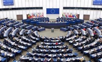 Avrupa Parlamentosu'ndan Türkiye'ye kötü haber