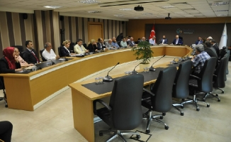 Beykoz Belediye Meclisi çalışmaları başladı
