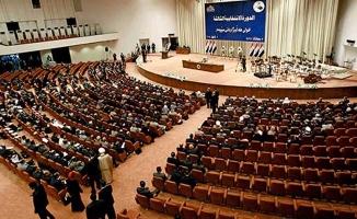 Irak Parlamentosu Kürdistan referandumunu reddetti
