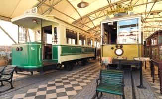 İstanbul tramvayı 145. yaşını kutluyor
