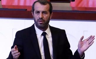 MHP'li Sancaklı: Meclis'teki FETÖ'cüler isim isim biliniyor...