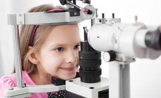 Okul Çağındaki Çocukların Dörtte Birinde Göz Kusuru Var!