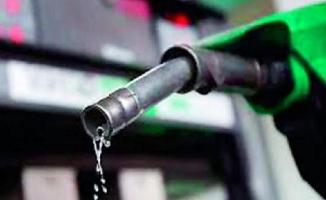Referandum petrol fiyatlarını etkiledi;  Son İki Yılın Zirvesinde