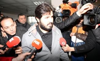 Sarraf serbest bırakıldı iddiası ortalığı karıştırdı