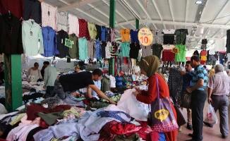 Sosyete Pazarı Meraklılarını Bekliyor