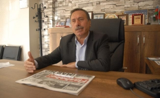 """""""Ataşehir'de kırk yıldır çözülemeyensorunlar şimdi çözülüyor"""""""