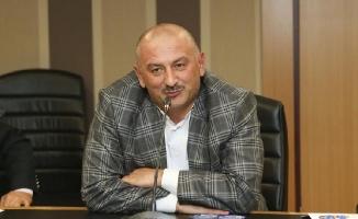 Belediye Meclisi yeni Başkan Vekilini seçti