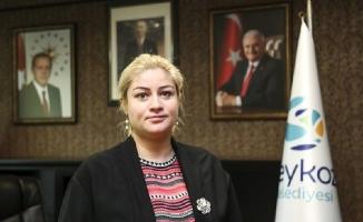 Beykoz'da yeni başkan yardımcısıatandı