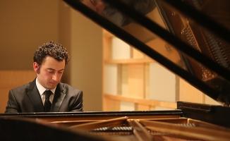Grammy Academy jürisinde bir Türk