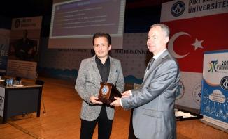 İleri Teknolojiler 5. Çalıştayı Tuzla'da gerçekleştirildi