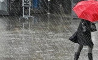 İstanbul'da hava sıcaklığı 2-5 derece birden azalacak