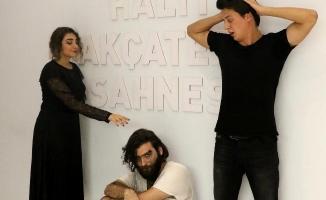 'Suç Makinesi' Ataşehir'de sahne aldı