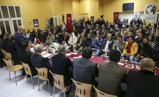 Başkan Çelikbilek Kavacık'ta imarı anlattı…
