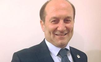 Çekmeköy İYİ Parti İlçe BaşkanıDilaver Koç oldu