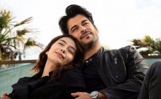 İlk Türk dizisi Emmy'den ödül aldı!