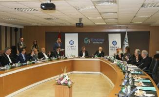 İstanbul Boğazı Belediyeler Birliği Beykoz'da toplandı