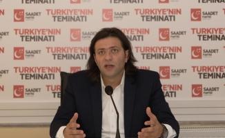 """Saadet'li Gürlü: """"Üsküdar'da yaşamak herkesin hakkı"""""""