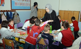 Tuzla Belediyesi Gençlik Merkezi öğrencilerinden hayalleri süsleyen proje